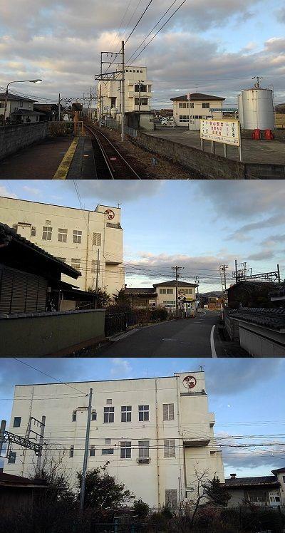 伊賀鉄道45