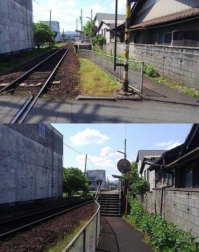 長良川鉄道41