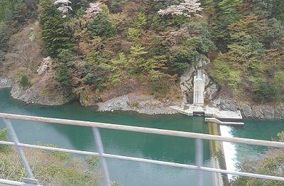大井川鐵道井川線30