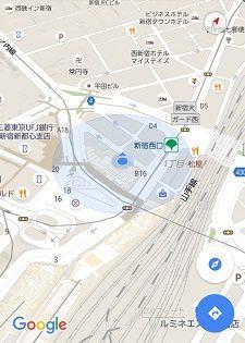 都営大江戸線91