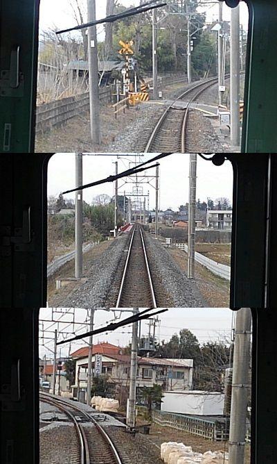 東武越生線23