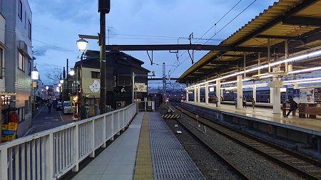 京王動物園線05