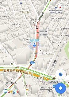 東京メトロ副都心線19