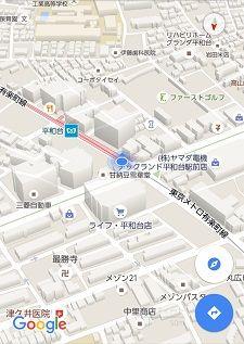 東京メトロ有楽町線23