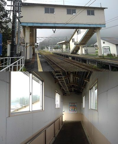 大糸線a17