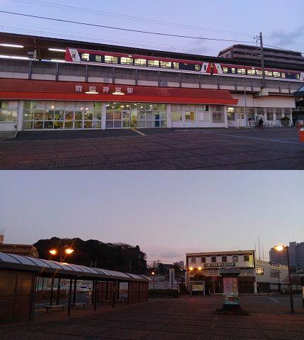 鹿島線03