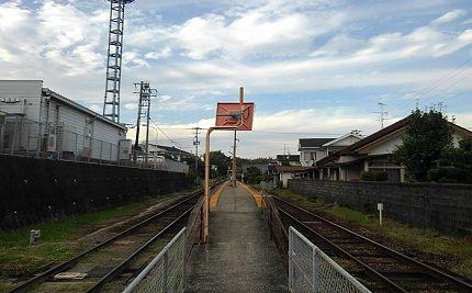 島原鉄道b65