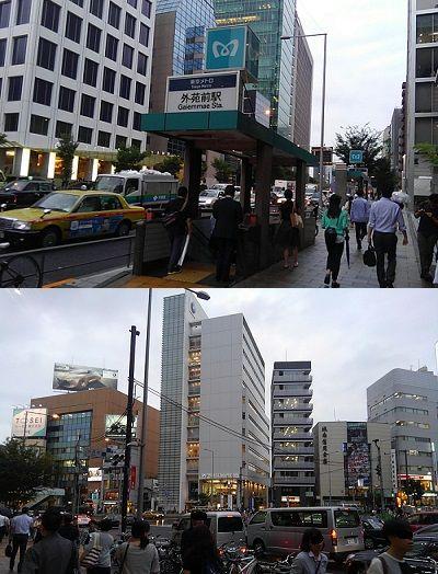 東京メトロ銀座線47