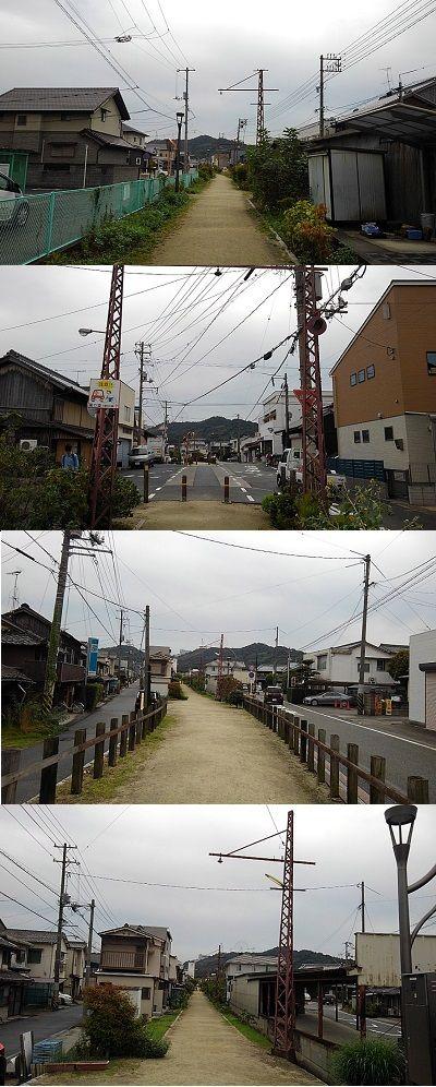 下津井電鉄86