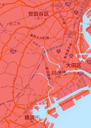東急東横線22