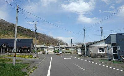 日高本線a73