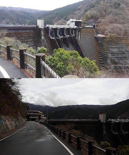 大井川鐵道井川線c73