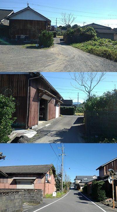 島原鉄道a58