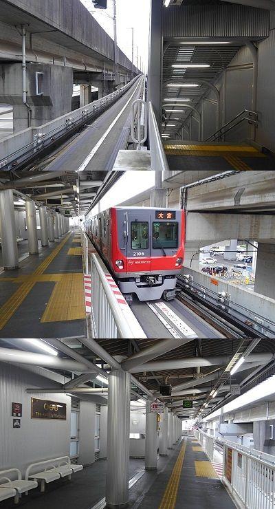 埼玉新都市交通伊奈線23