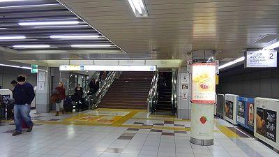 東京モノレール30