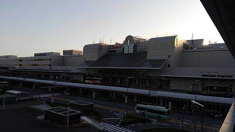 東京モノレール39