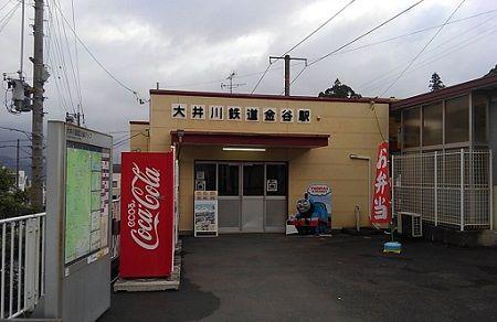 大井川鐵道大井川本線04