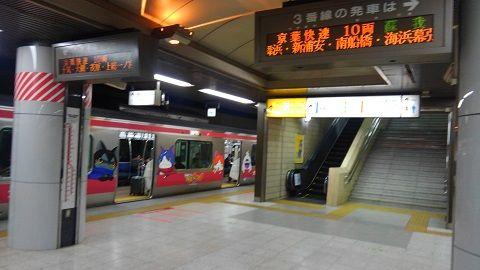 京葉線08