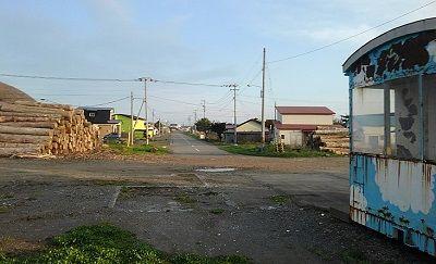 日高本線c66