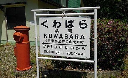 会津鉄道会津線b12