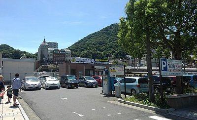 門司港レトロ観光線06