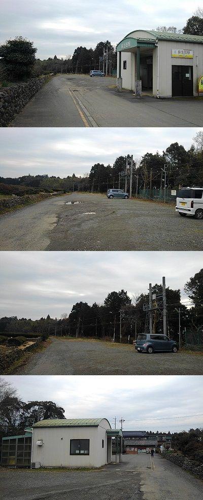 三岐鉄道北勢線a86