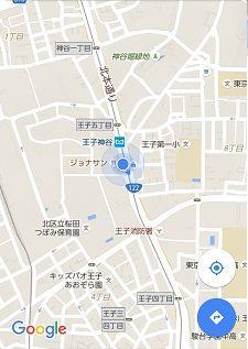 東京メトロ南北線20