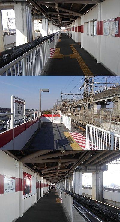 埼玉新都市交通伊奈線66
