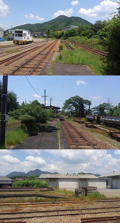 長良川鉄道73