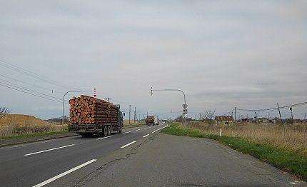 日高本線42