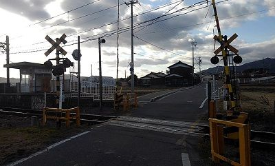 伊賀鉄道a13