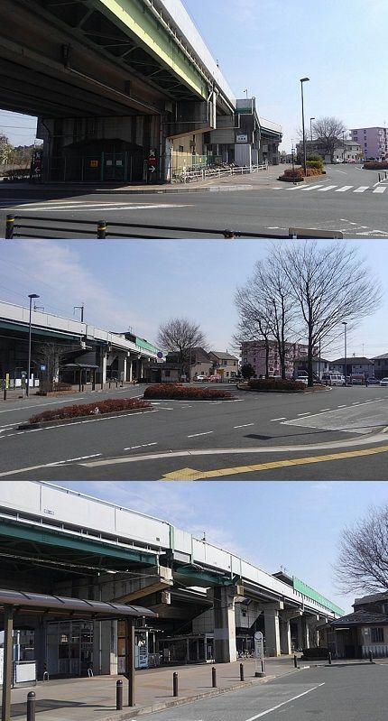 埼玉新都市交通伊奈線a08