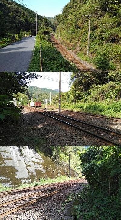 錦川鉄道64