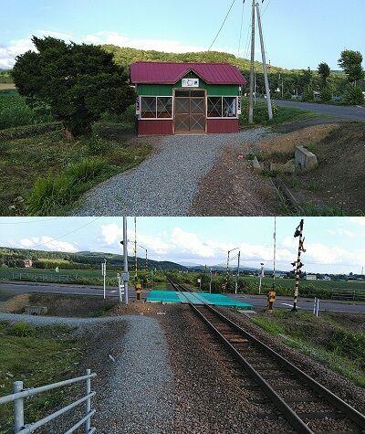 宗谷本線c94