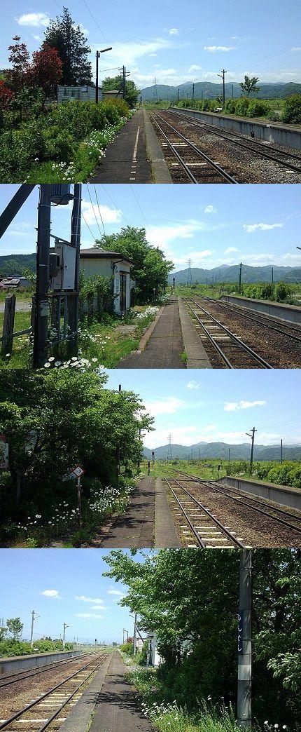 会津鉄道会津線b78
