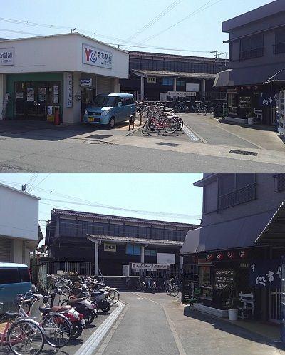わかやま電鉄貴志川線37