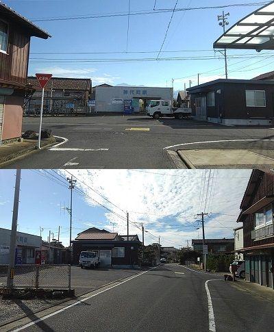 島原鉄道a89