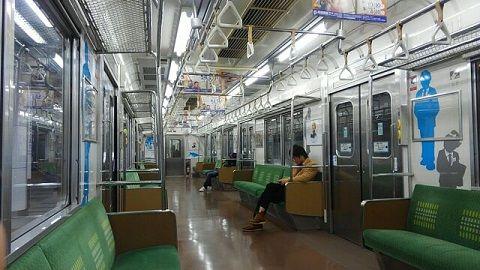 仙石線11