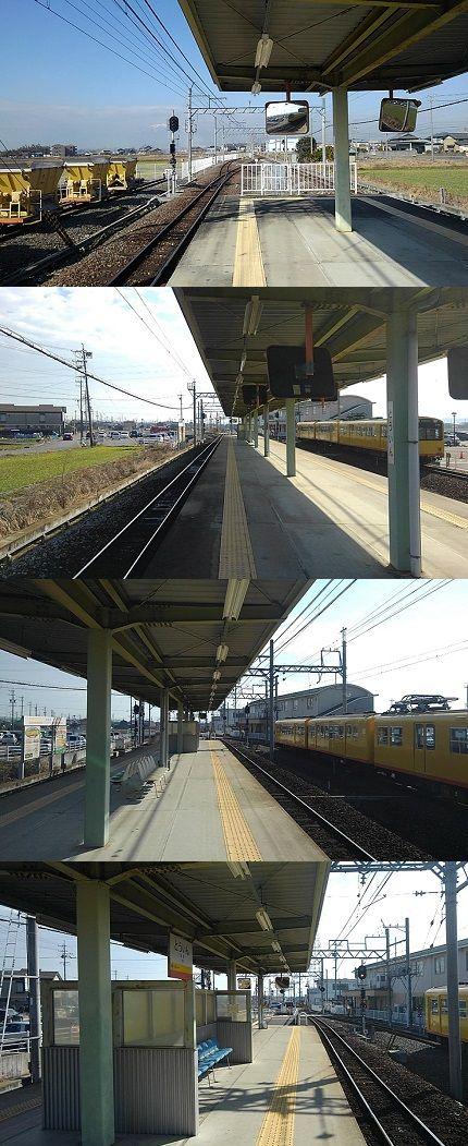 三岐鉄道北勢線a32