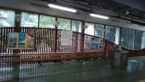 上野懸垂線13