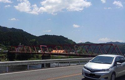 長良川鉄道98