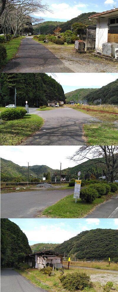 錦川鉄道a47
