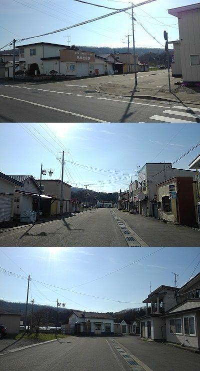 日高本線b61