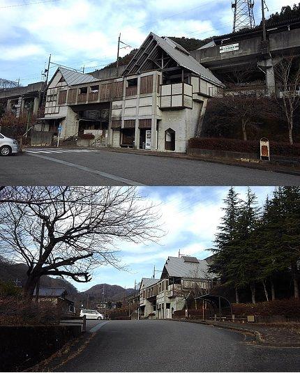 野岩鉄道a12
