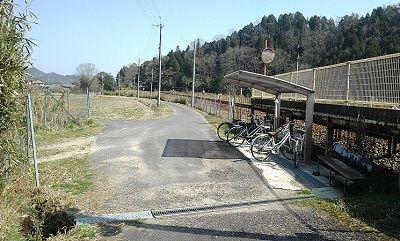 信楽高原鉄道85