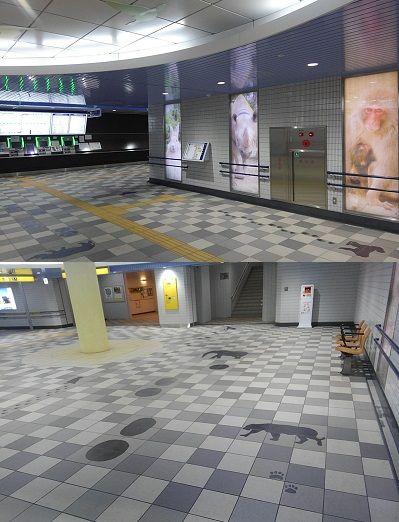 仙台市営地下鉄東西線07