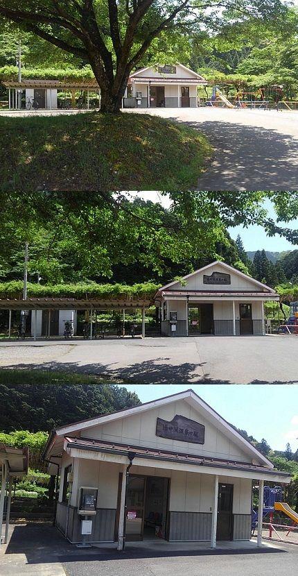 長良川鉄道93