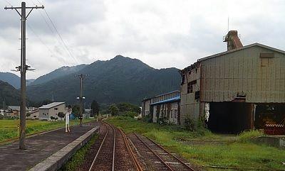 秋田内陸縦貫鉄道34