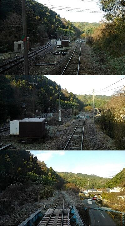錦川鉄道69