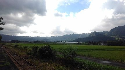 南阿蘇鉄道a29
